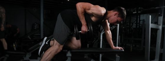 beginner full body workout program featured image