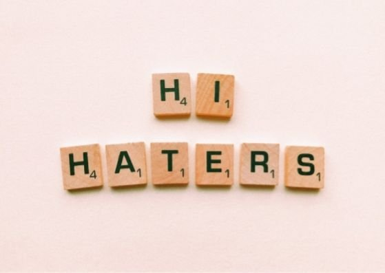 how to deal with haters of your fitness journey featured